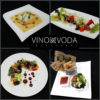 "Lent menu in restaurant ""Vino & Voda"""