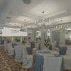 Реконструкция зала «Серенада»